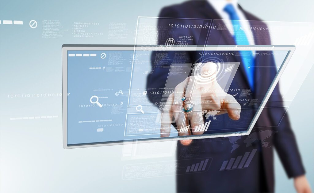 O papel da inteligência artificial para a inovação em impressão