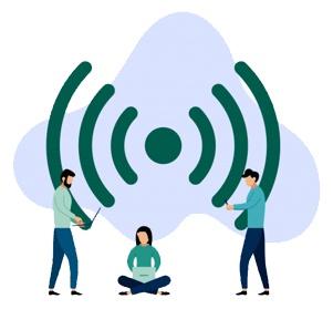 COPYLINK - Portal Wifi - imagem 1