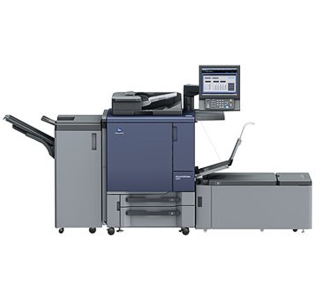 Copylink - Pagina Impressao Digital - Equipamento B