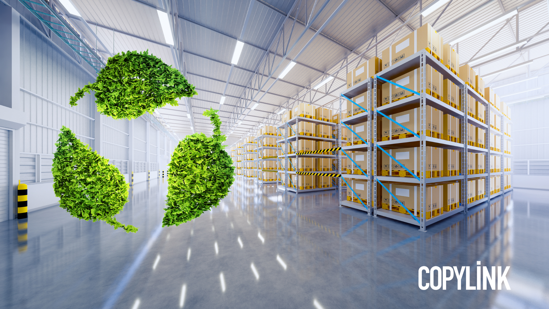 E-commerce sustentável com DANFE Simplificado