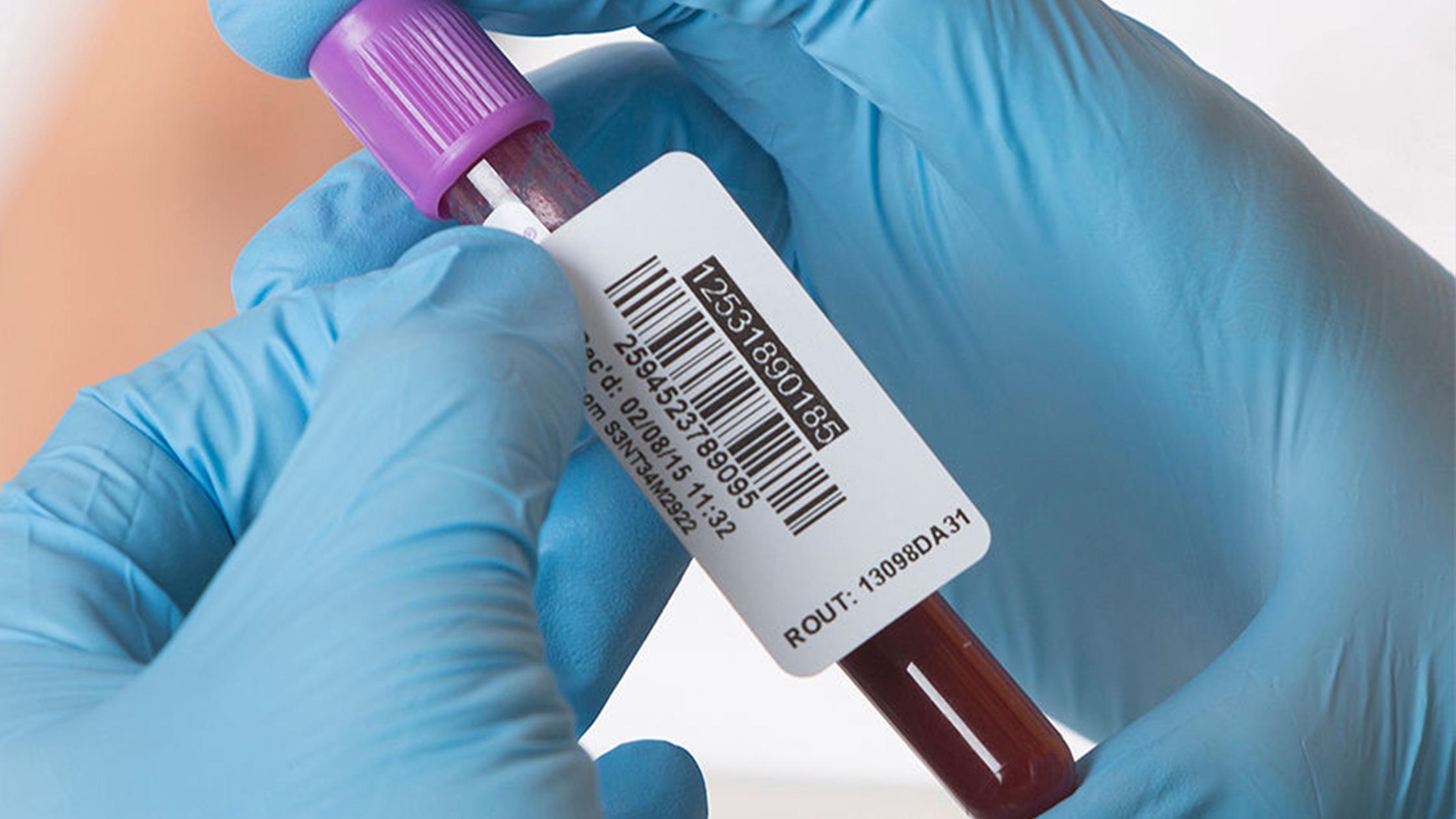Etiquetas de Identificação: mais segurança nas instituições de saúde